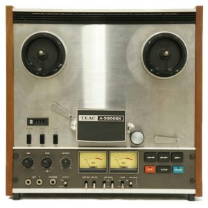 A-3300SX TEAC ティアック テープデッキ  中古保証書付き67
