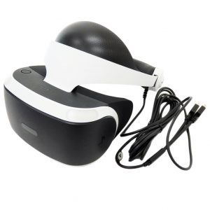 PlayStation VR Special Offer CUHJ-16007 SIE ソニー・インタラクティブエンタテインメント VRヘッドセット  中古保証書付き88