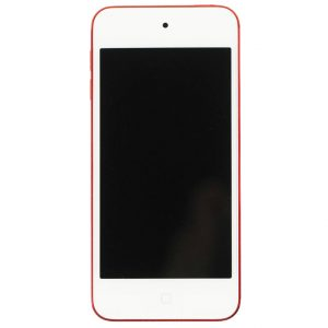 MKH82J/A APPLE アップル iPod touch (PRODUCT) RED  中古保証書付き79