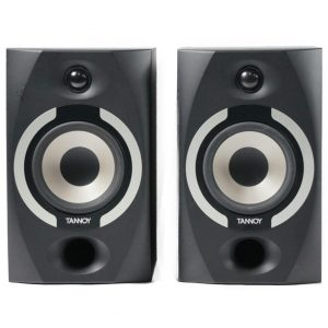 Reveal 501a TANNOY タンノイ アクティブスピーカー  中古保証書付き79