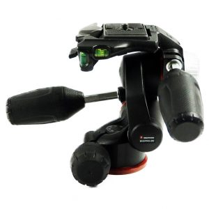 MHXPRO-3W Manfrotto マンフロット 雲台  中古保証書付き79