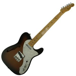 Telecaster Fender Mexico フェンダーメキシコ エレキギター  中古保証書付き75