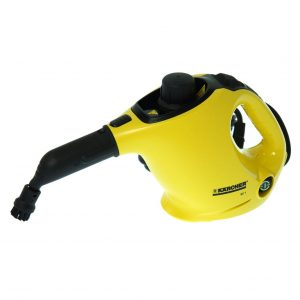Karcher≪ケルヒャー≫ SC1 DELUXE ステック スチームクリーナー、2014年製 75